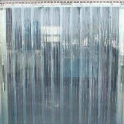 Pvc Strip Curtains Are A Sort Of Good Quality Plastic Which