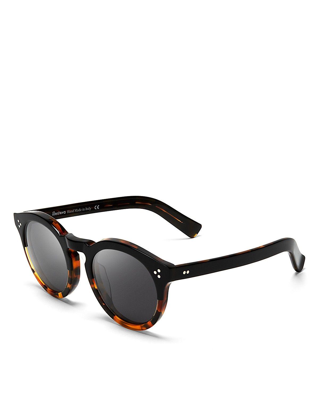 5b7fff49628 Illesteva Leonard II Sunglasses