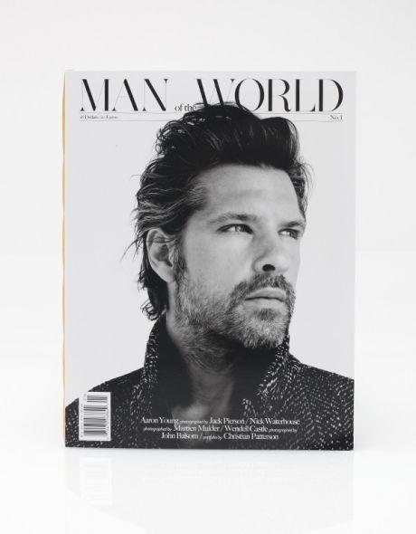 Man of the World.
