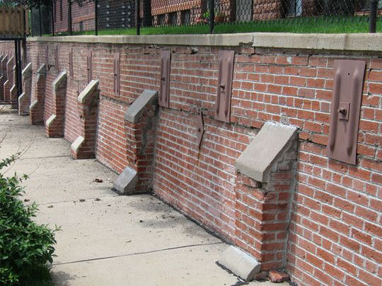 Helical Anchors for Retaining Wall | Helical Piers & Anchors