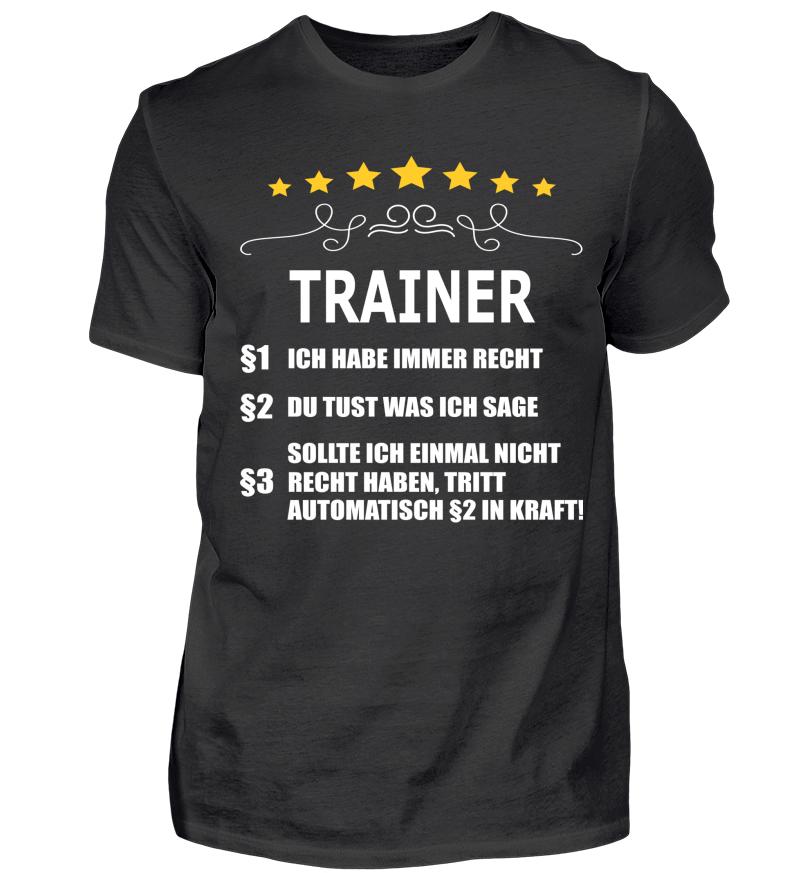 Fußballtrainer Sprüche