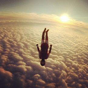 Skydive Freefly Extreme Sports Skydiving Bungee Jumping