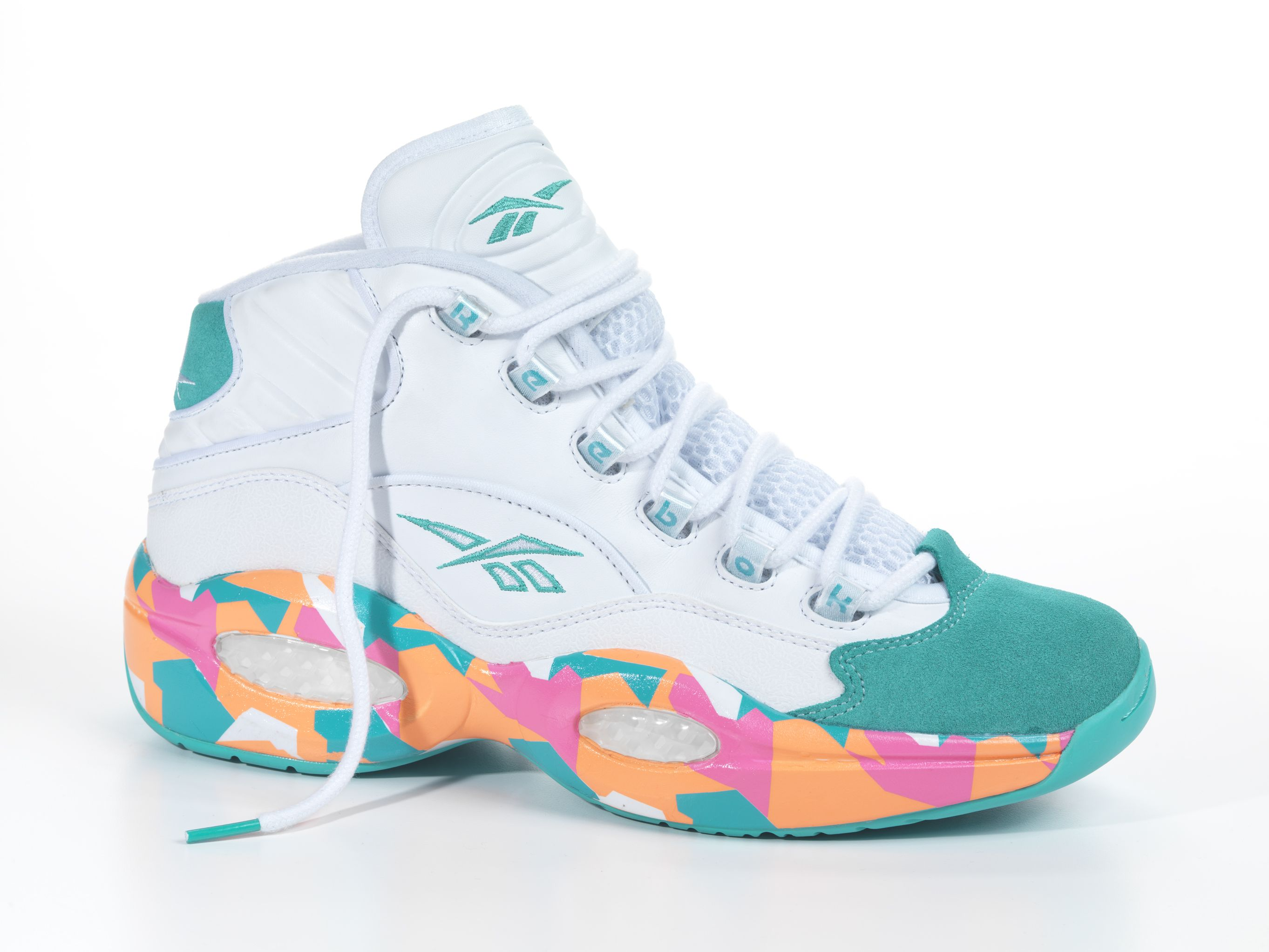 f5a72a96cde4 The new Allen Iverson Reeboks are so hideous they are beautiful