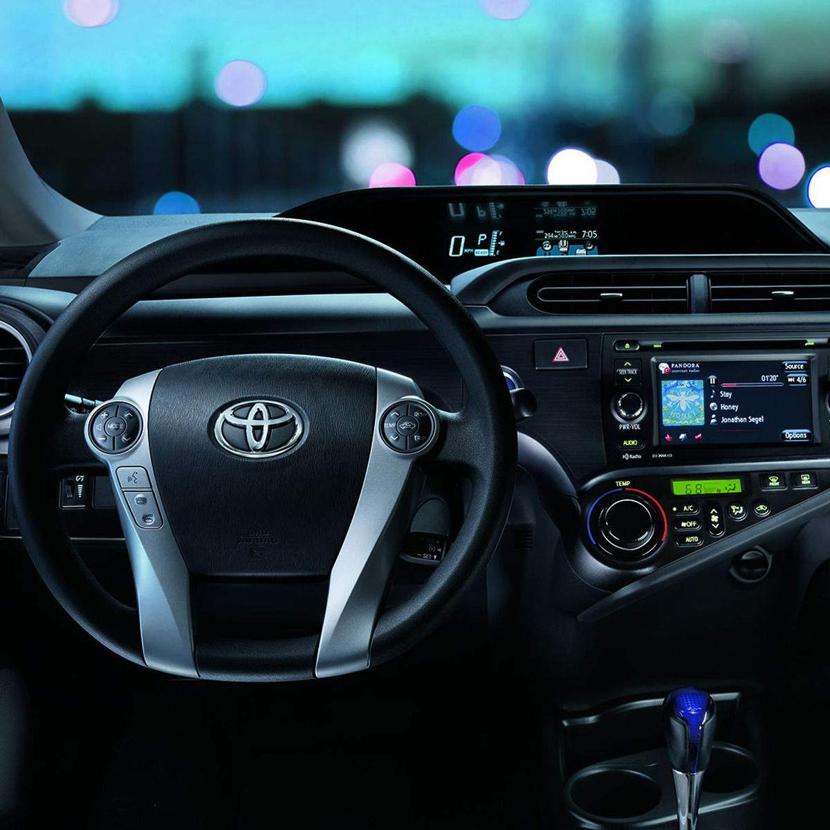 Toyota Prius C Toyota Prius Toyota Cars