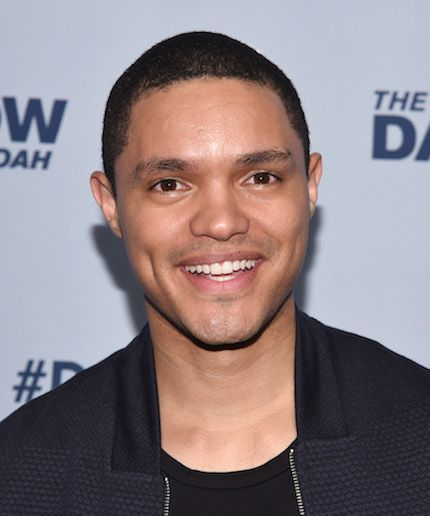 Trevor Noah S Er Experience Is Hilarious Amp Totally