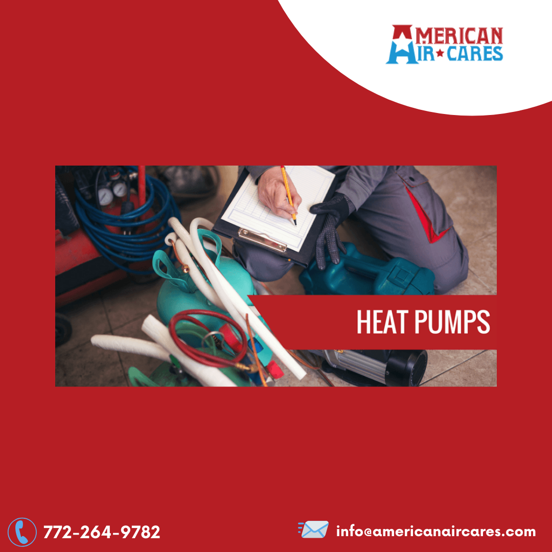 American Air Cares Cares About Your Cooling And Heating Needs We
