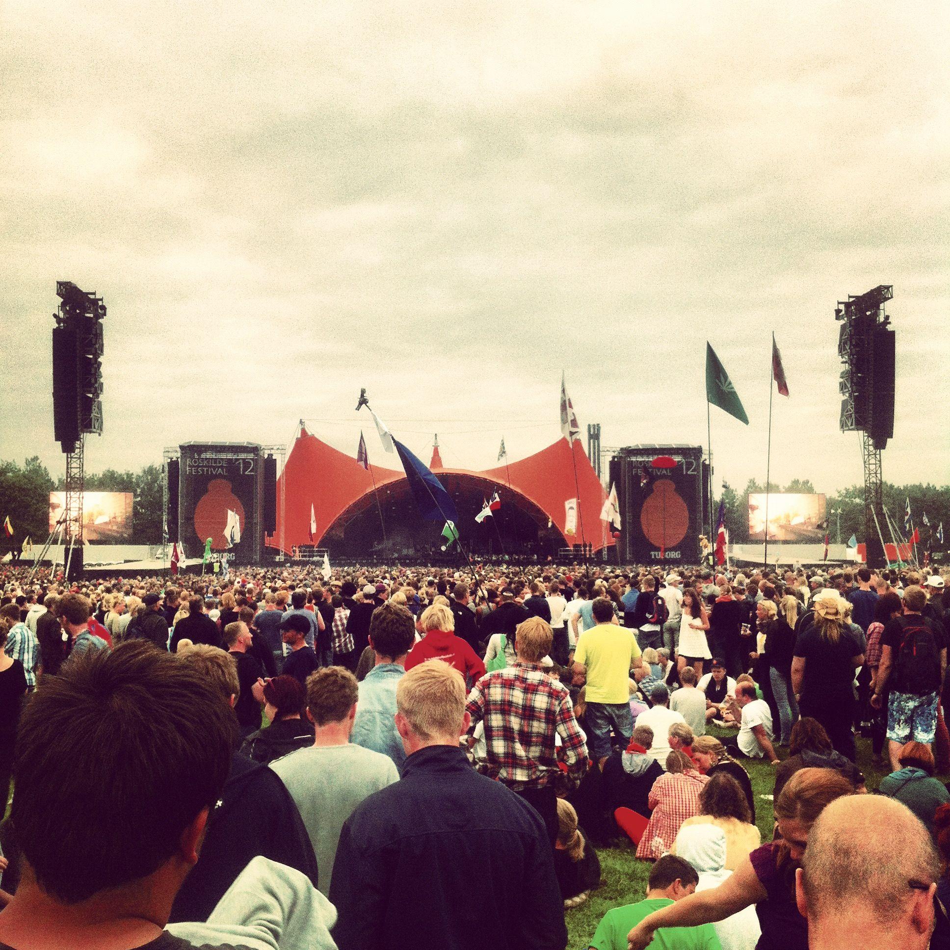 #Roskilde #Festival