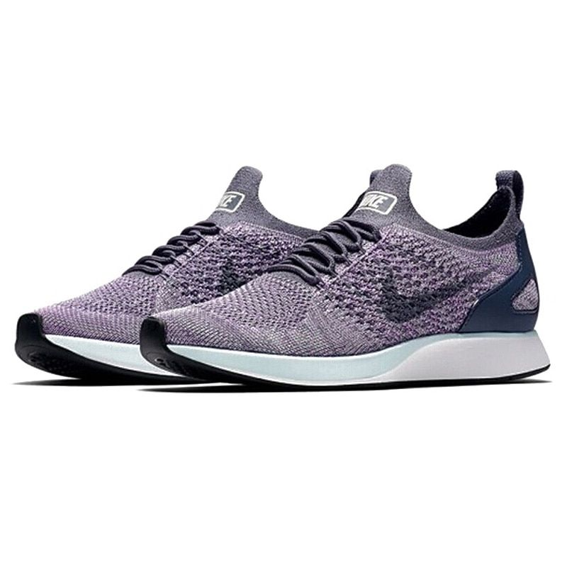 Nike Air Zoom Mariah Flyknit Racer Women S Shoes In 2020 Nike Air Zoom Nike Flyknit Racer