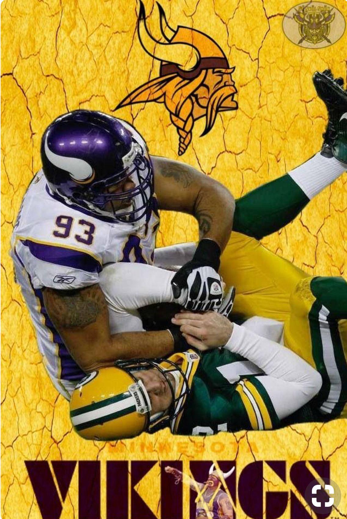 Pin By Dee Mcdaniel On Minnesota Vikings Football Nfl Football Vikings Minnesota Vikings Minnesota Vikings Football