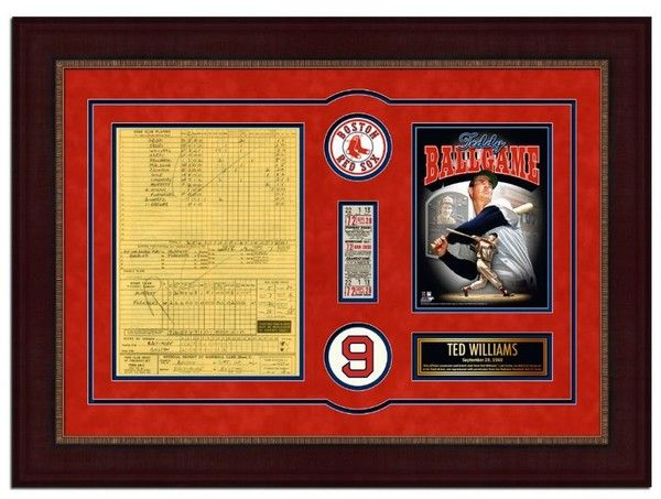 Fantastic Boston Red Sox Wall Art Ornament - Wall Art Collections ...