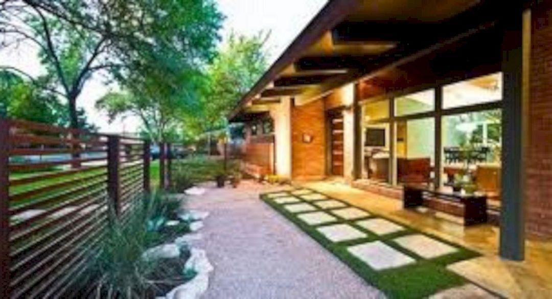 76 Beautiful Zen Garden Ideas For Backyard 240 | Backyard ... on Zen Front Yard Ideas id=18230