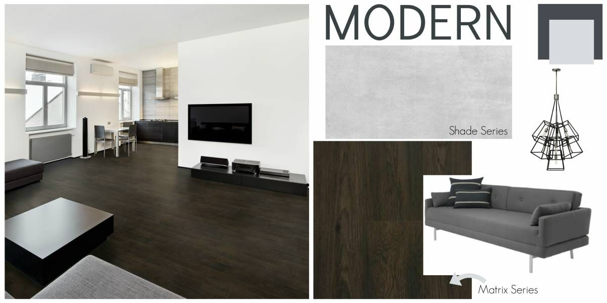 Find Your Design Style   Centura London and Windsor   Modern   What is your style?