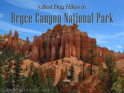 The Best Day Hikes in America: New Mexico