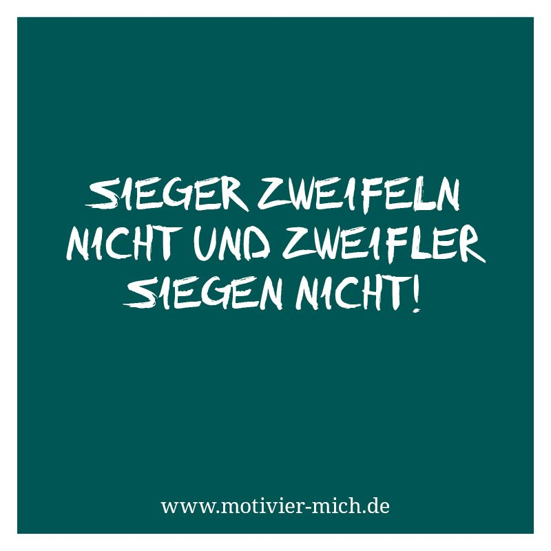 Sieger, motivation, words, spruch, crossfit, functional fitness