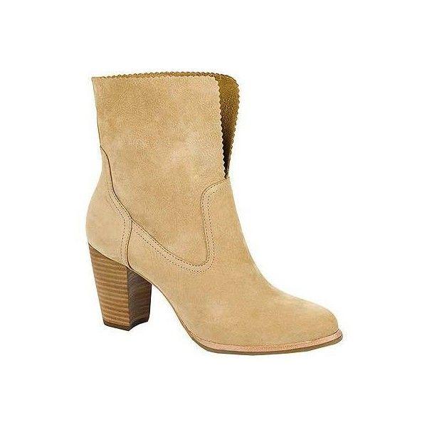 Womens Boots UGG Thames Wet Sand Nubuck