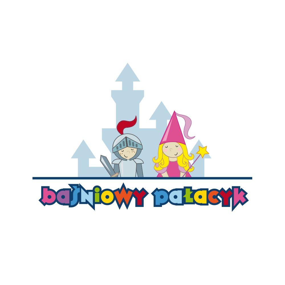 Logo Basniowy Palacyk Logos Character Fictional Characters