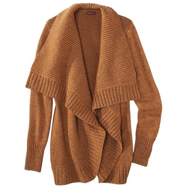 Merona Women's Chunky Cardigan Sweater - Assorted Colors | neat ...