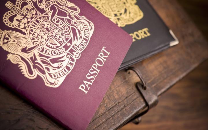 Os melhores e piores passaportes do mundo em 2016
