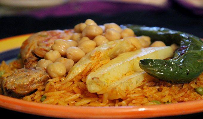 دبارة اليوم الخامس والعشرون من شهر رمضان المصدر تونس Food Chicken Meat