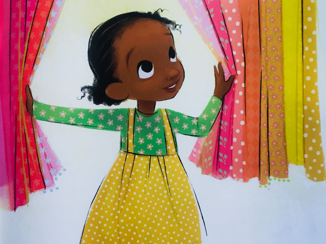 Children's Books By Brilliant Black Women: #OwnVoices Authors & Illustrators - Books For Littles