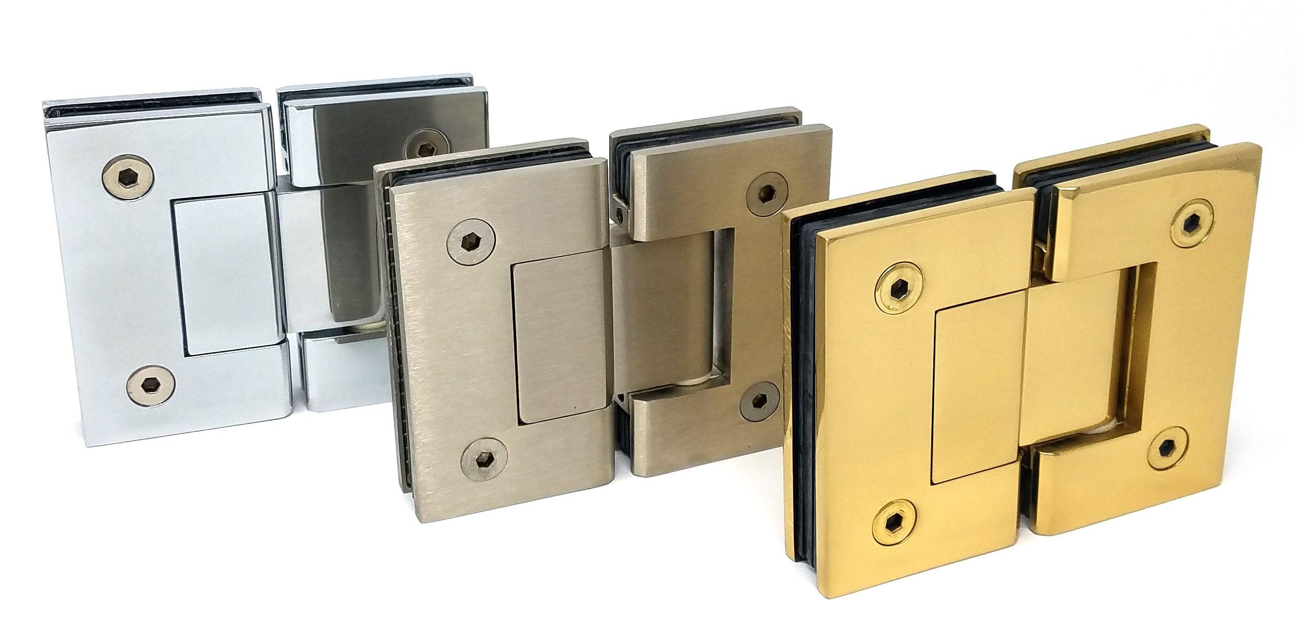 180 Glass To Glass Hinge Glass Hinges Glass Shower Door Hinge Shower Door Hardware