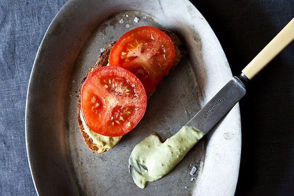 Food 52 Tomatoes
