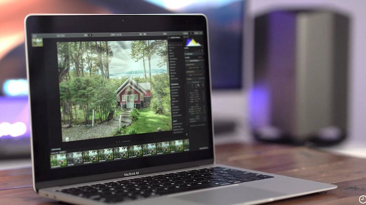A Look At Luminar 3 S Advanced Ai Tools Library 10 Off 9to5mac 10 Things All About Time Lifx