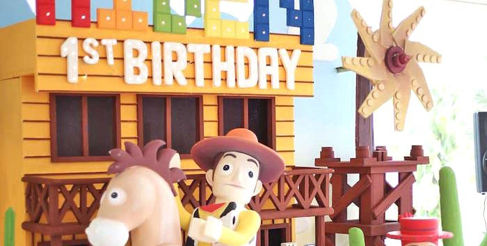 Image result for toy story party decorations uk
