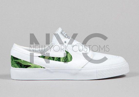 detailed look 877d9 6403f Zapatos  La base utilizada es  Hombres Nike Janoski lona Cumbre blanco  medianoche Marina de guerra (con este modelo actual ahora.
