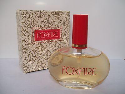 Avon Foxfire Perfume Cologne Spray New 17 Oz Fox Fire Free Shipping