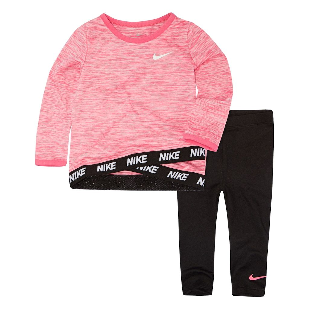 age 3 nike leggings