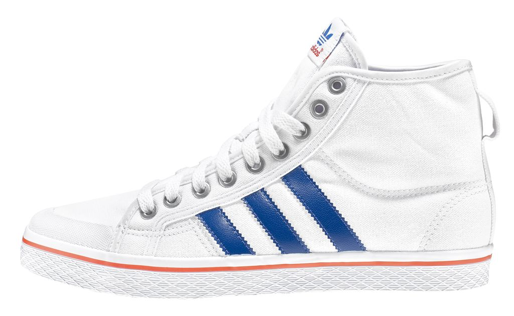 meet 9cfb1 53864 Scarpa donna, nata negli anni  80. Le adidas Honey Stripes Low hanno la  tomaia in canvas e la suola in gomma vulcanizzata. Exclusive edition.