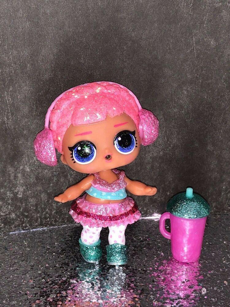 Lol Surprise Doll Bling Series Ice Skater Affilink Lolsurprise Loldolls Lol Dolls Lol Dolls