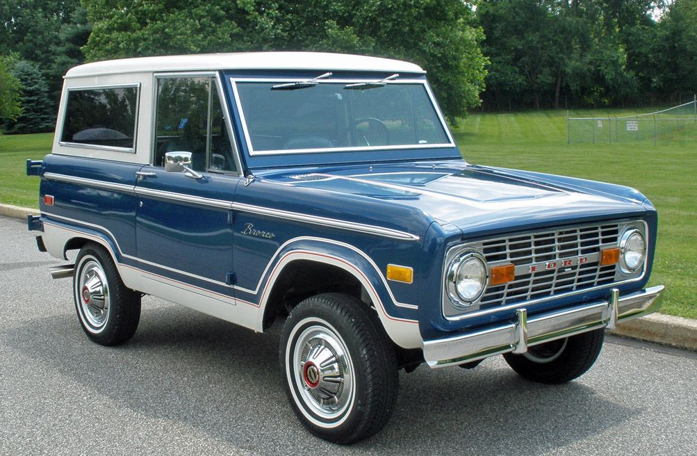 Thoughts On Price For 77 Bronco Ranger Classicbroncos Com Forums Ford Bronco Bronco Classic Bronco