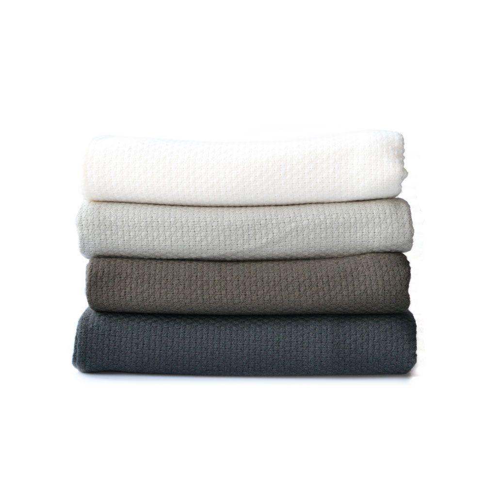 Thermal Weave Blanket