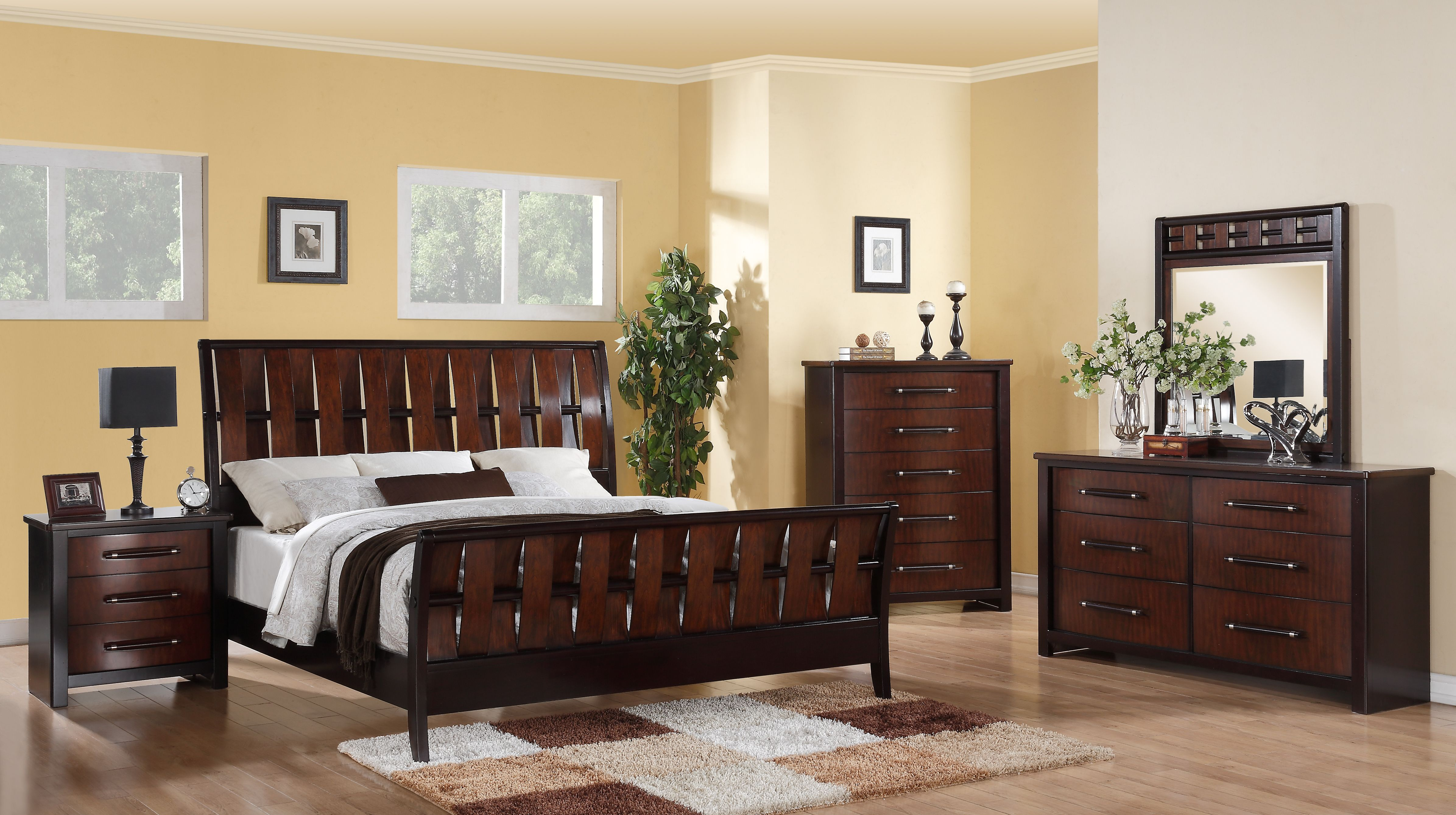CustomerFeedback What do you think of this bedroom set