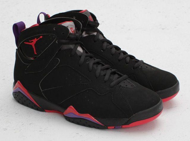 """sports shoes 1ea98 bc960 Air Jordan VII """"Raptors"""""""