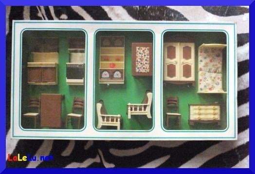 Puppenmobel Modella 70er Jahre Diy Design And Vintage