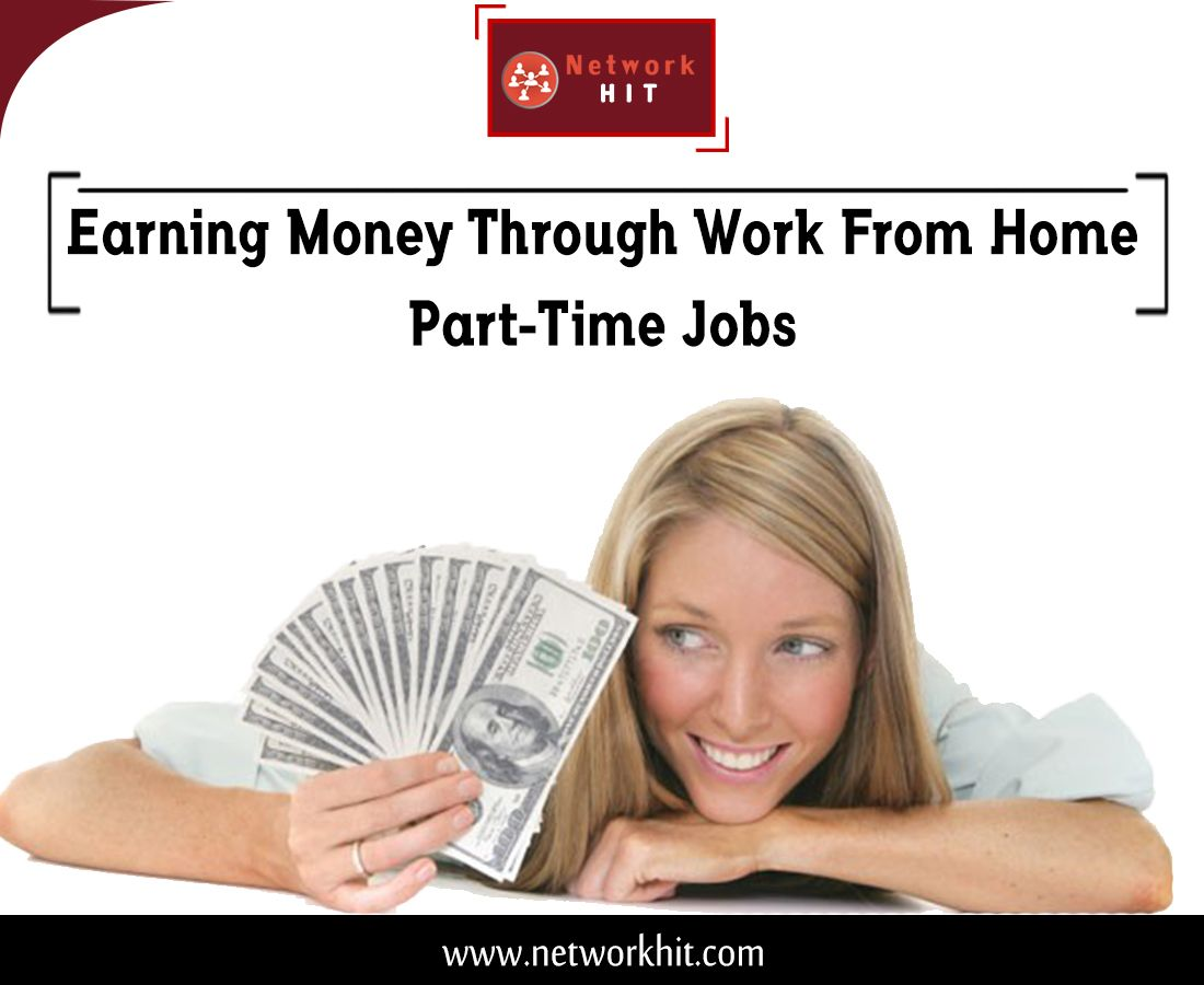 Start Earning Money when you at your home in your free time. Join ...
