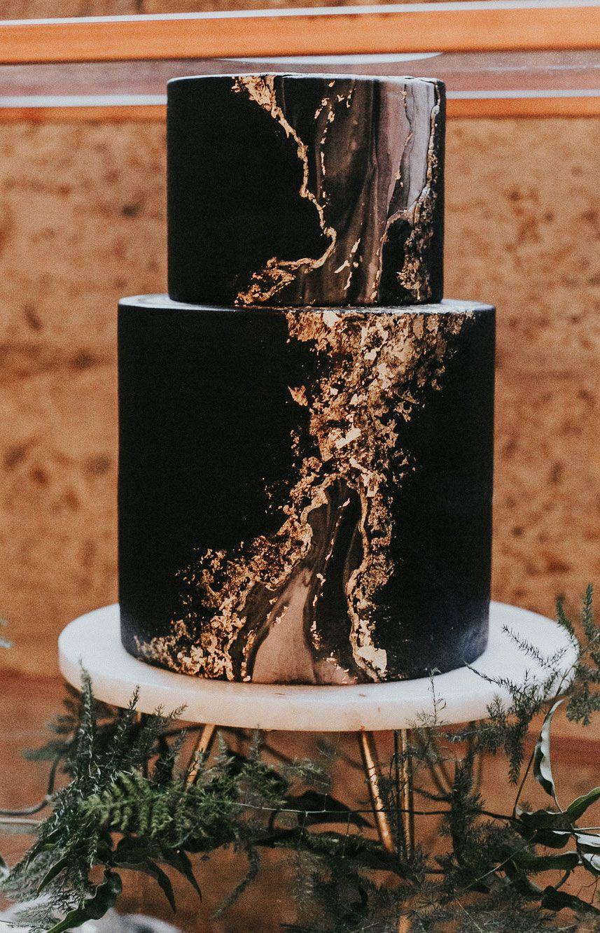 100 Pretty Wedding Cakes To Inspire You