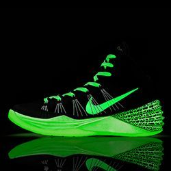 Custom Nike Hyperdunk 2013 iD Basketball Shoe