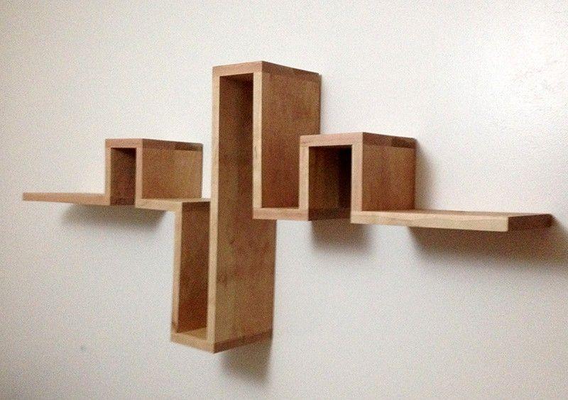 repisa pulso madera de lenga wohnen pinterest. Black Bedroom Furniture Sets. Home Design Ideas