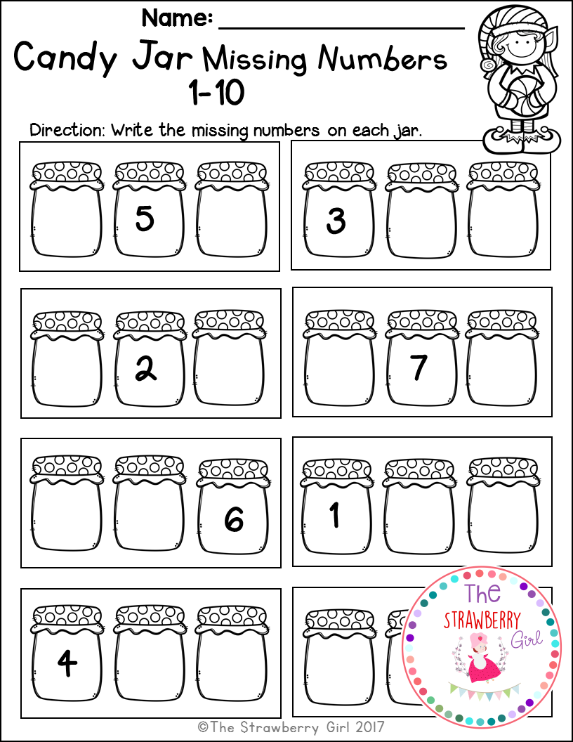 The Kindergarten Math Worksheets Packet Is Filled With Fun And Adorable Math Worksheets Tha Kindergarten Math Free Kindergarten Math Worksheets Math Worksheets