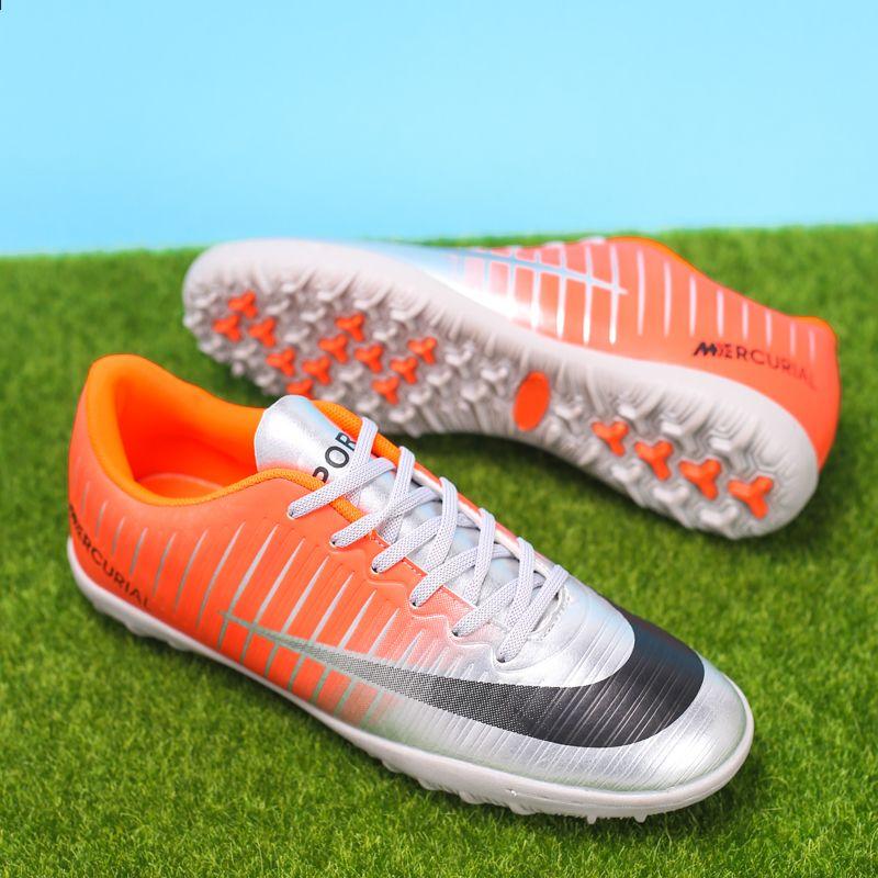 2018 Trenerzy Tanie Buty Pilkarskie Meskie I Mlodziezowe Buty Pilkarskie Tf Futsal Hard Court Turf Buty Pilkarskie Kryte Hoka Running Shoes Running Shoes Shoes