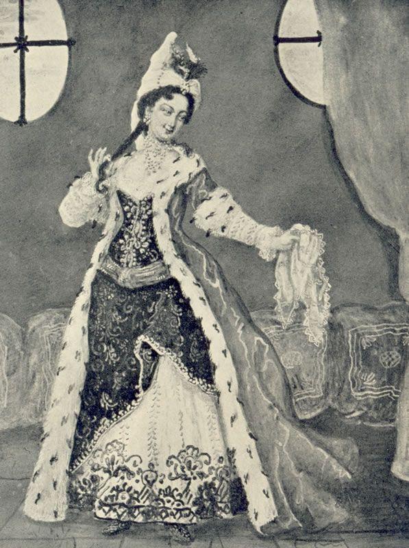 Le Mariage De Figaro Comédie Française