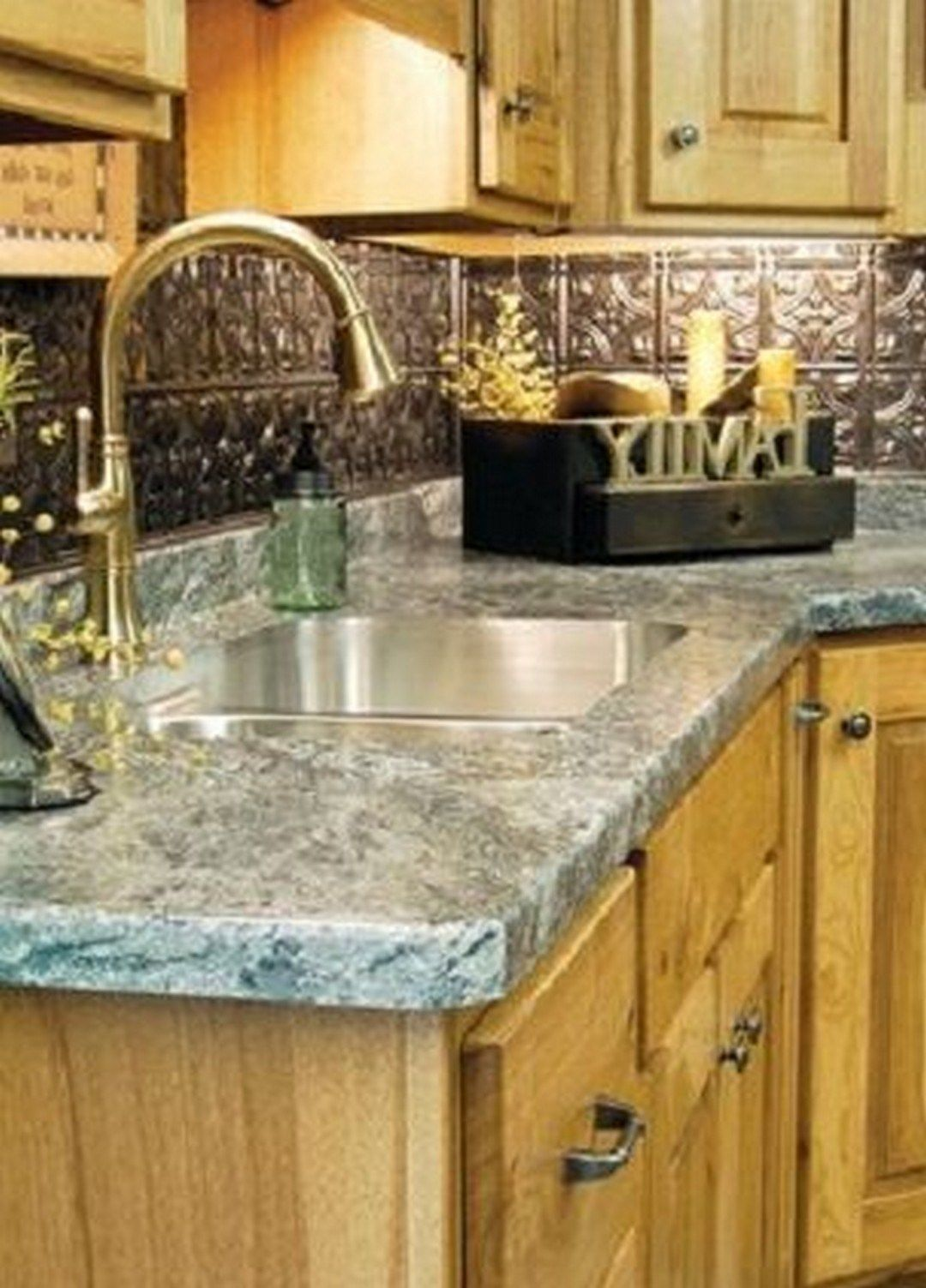 Budget Kitchen And Bath Remodels (16) | kitchen diy ...