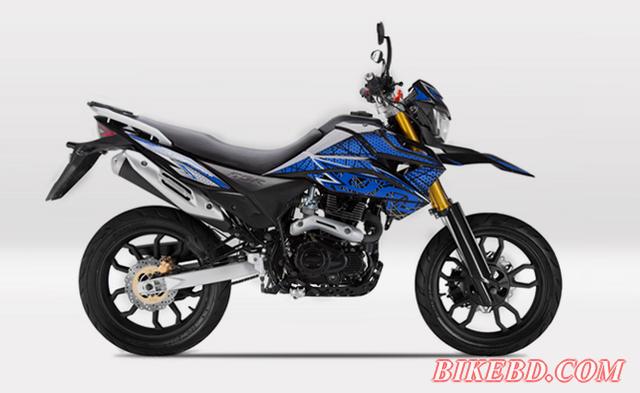 Bronze Ltd Proudly Presents The Um Motorcycle Bangladesh The