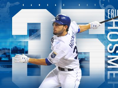 Eric Hosmer Wallpaper