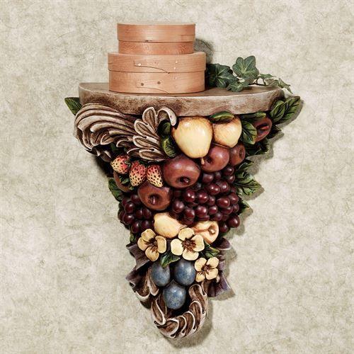 Awesome Fruit Kitchen Decor Theme Ceramics | Tuscan Fruit