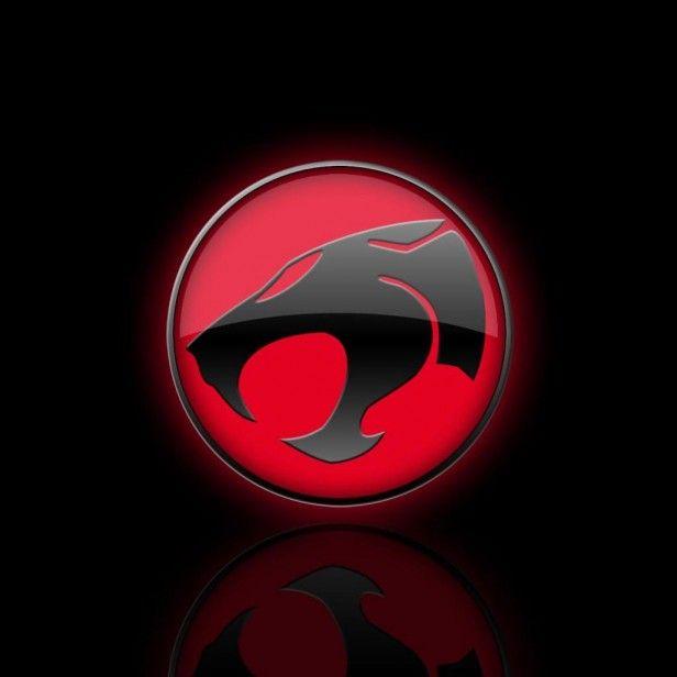 Thundercats Logo Wallpaper 61 Images: Thundercats - IPad Wallpaper